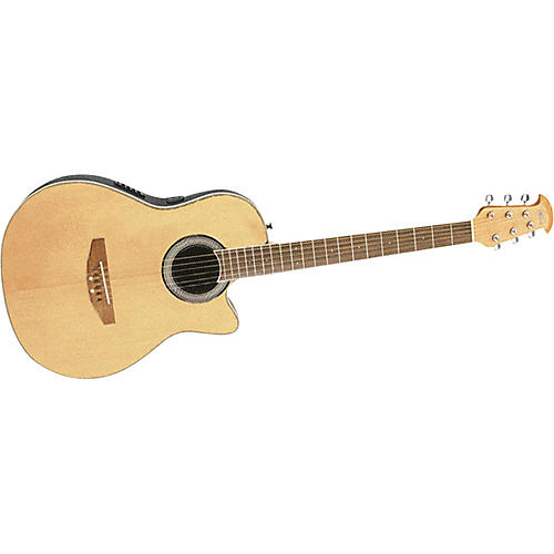 Applause AE13 3/4 Size Acoustic Electric Guitar thumbnail