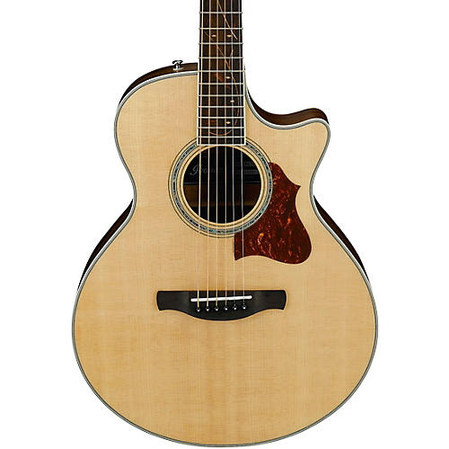 Ibanez AE205JROPN Small Body Acoustic-Electric Guitar thumbnail