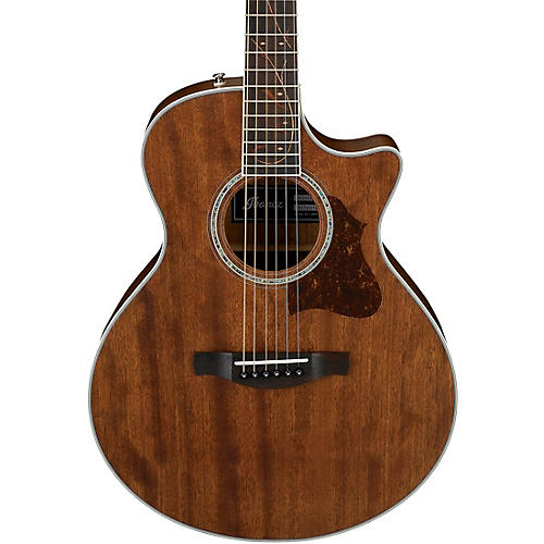 Ibanez AE245JROPN Small Body Acoustic-Electric Guitar thumbnail