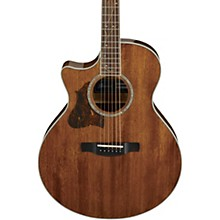 Ibanez AE245L Left-Handed Acoustic-Electric Guitar