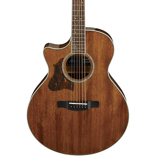 Ibanez AE245L Left-Handed Acoustic-Electric Guitar thumbnail