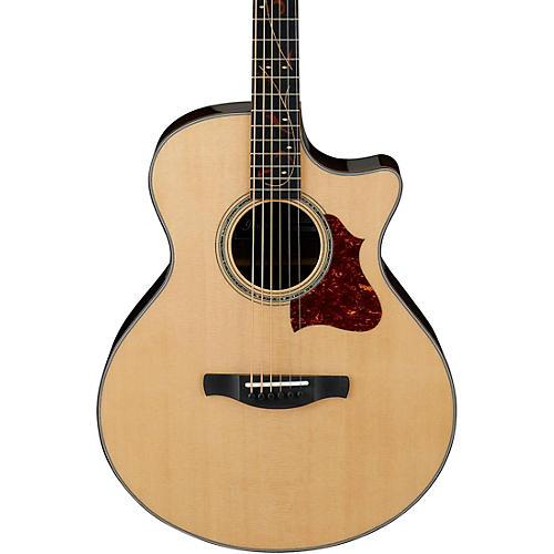 Ibanez AE255BT Baritone Acoustic-Electric Guitar thumbnail