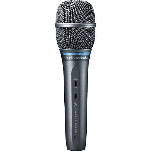 Audio-Technica AE3300 Cardioid Condenser Microphone thumbnail