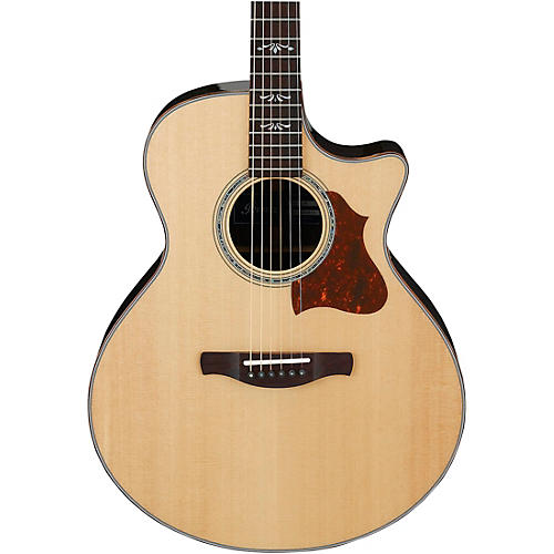 Ibanez AE510 Acoustic-Electric Guitar thumbnail
