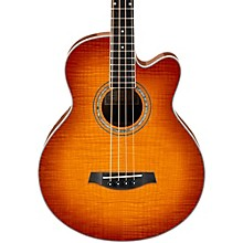 Ibanez AEB20E Acoustic-Electric Bass Guitar