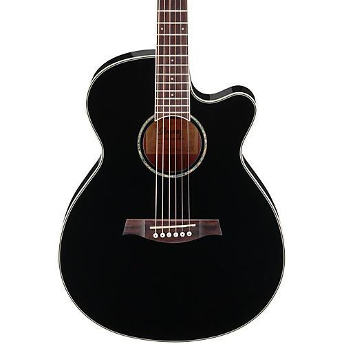 Ibanez AEG10II Cutaway Acoustic-Electric Guitar thumbnail