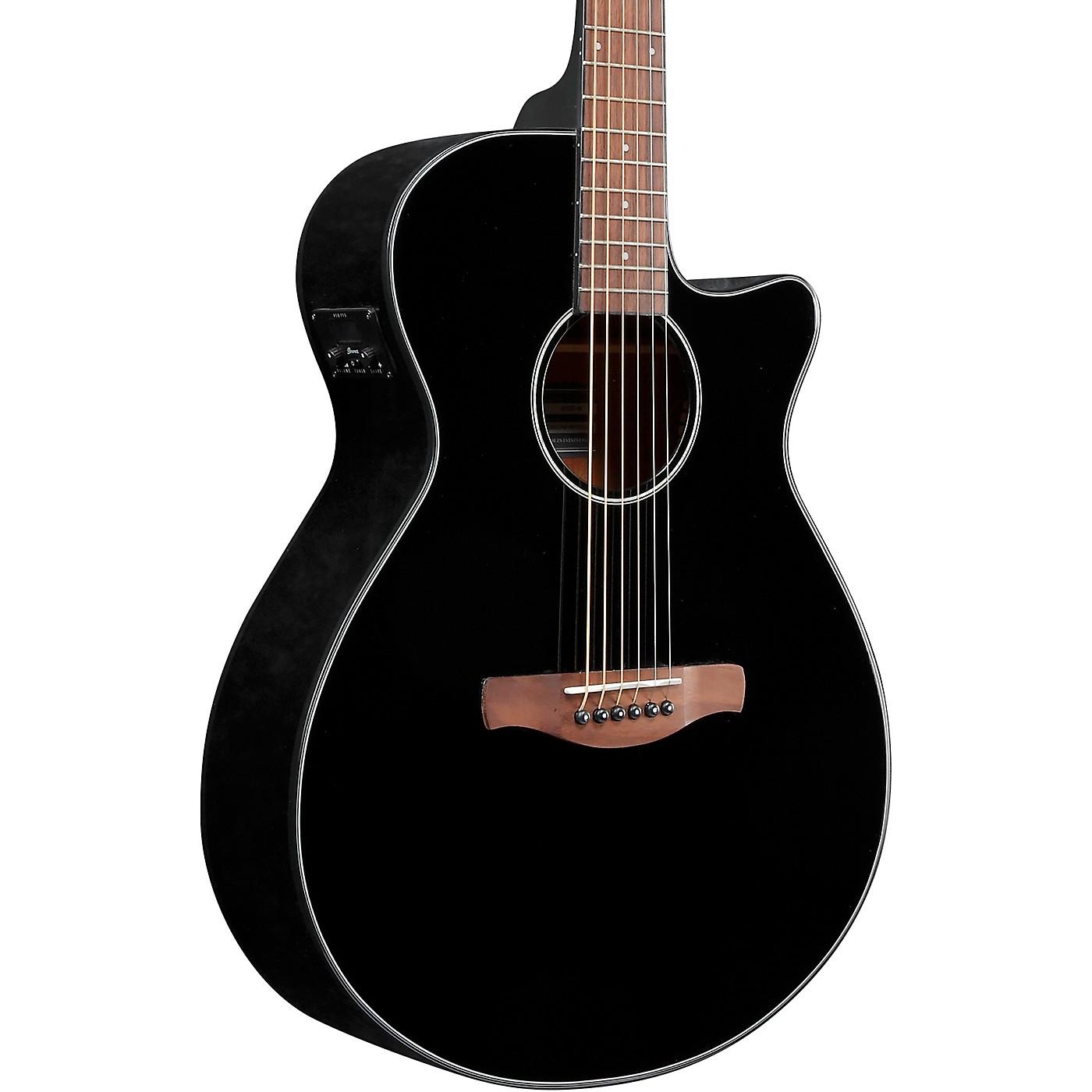Ibanez AEG50 Grand Concert Acoustic-Electric Guitar thumbnail