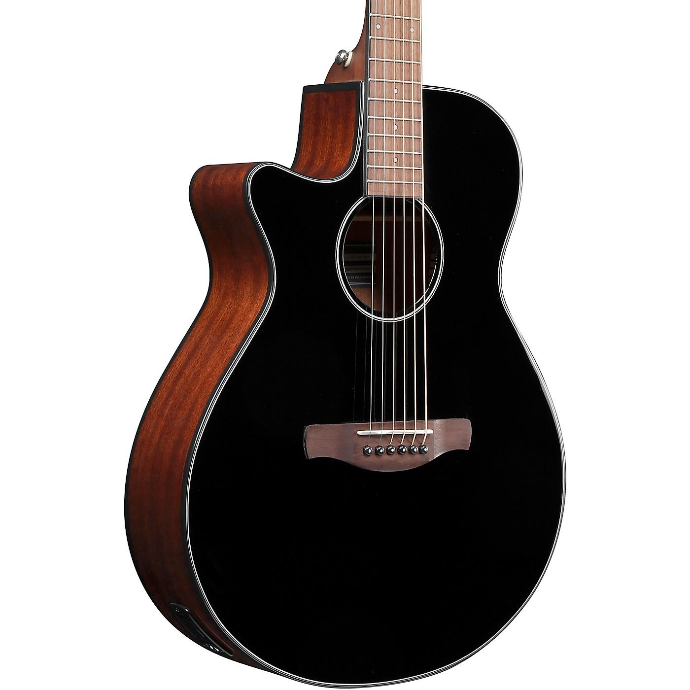 Ibanez AEG50L Grand Concert Acoustic-Electric Guitar thumbnail