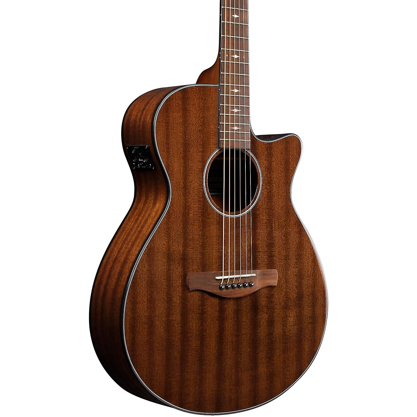 Ibanez AEG62 Grand Concert Acoustic-Electric Guitar thumbnail