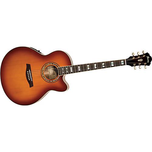 Ibanez AEL30SE Acoustic Electric Guitar thumbnail