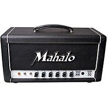 Mahalo AEM50 45W Guitar Tube Head