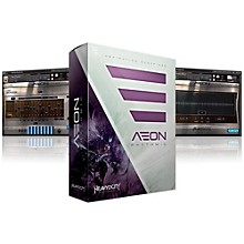 Heavyocity AEON Rhythmic Software Download