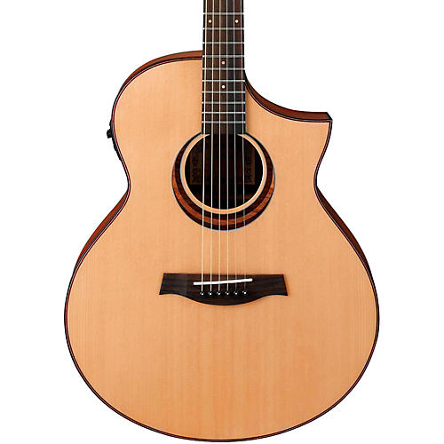 Ibanez AEW14LTD4 Limited Edition Acoustic-Electric Guitar thumbnail