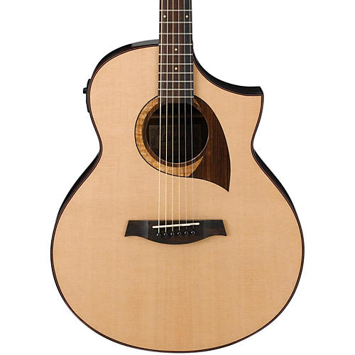 Ibanez AEW22CDNT Cordia Exotic Wood Acoustic-Electric Guitar thumbnail