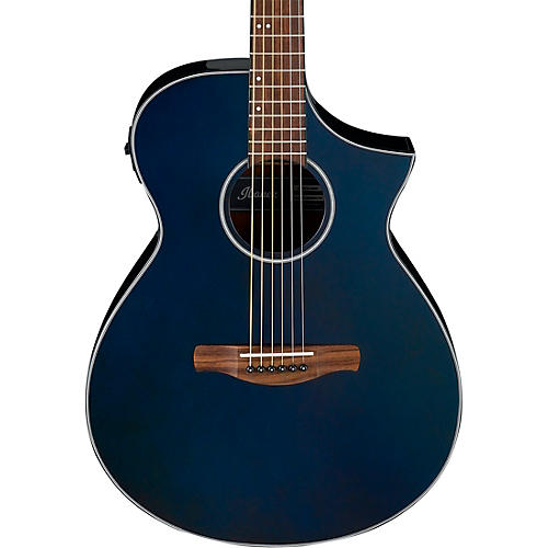 Ibanez AEWC10 Acoustic-Electric Guitar thumbnail