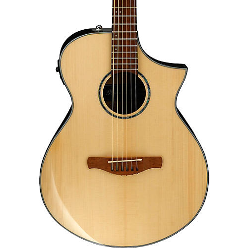 Ibanez AEWC300 Comfort Acoustic-Electric Guitar thumbnail