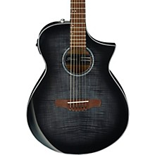 Ibanez AEWC400TKS Comfort Acoustic-Electric Guitar