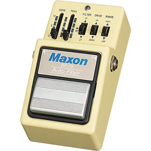 Maxon AF-9 Auto Filter-thumbnail