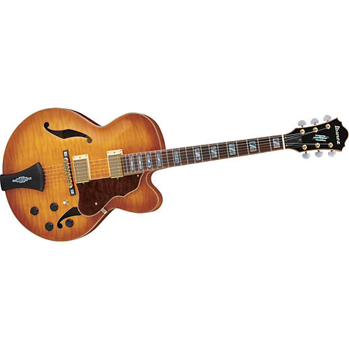 Ibanez AF125 Electric Guitar thumbnail