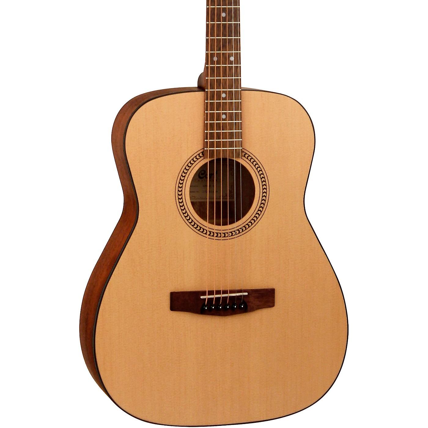 Cort AF505 Concert Acoustic Guitar thumbnail