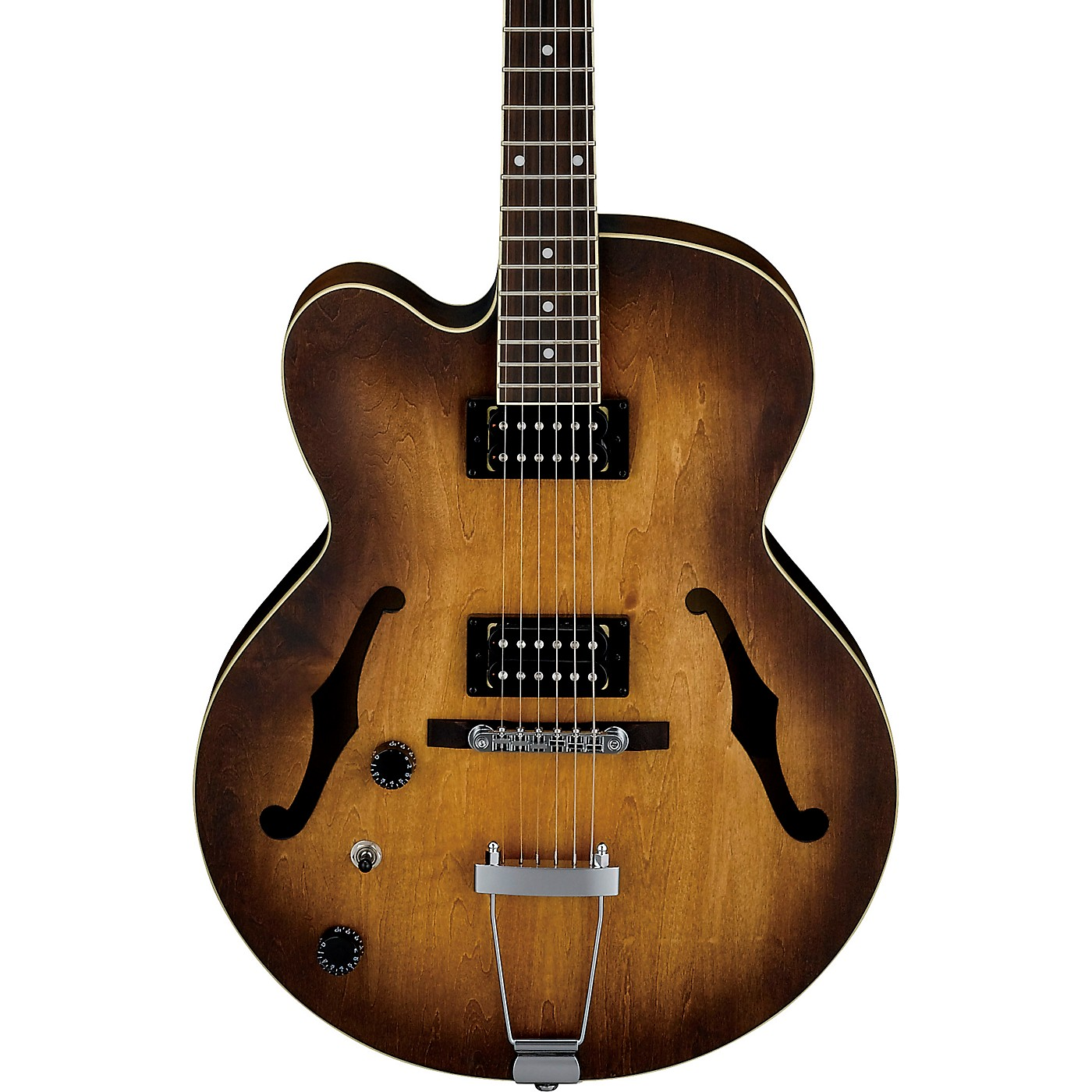 Ibanez AF55L Artcore Series Left-Handed Hollowbody Electric Guitar thumbnail
