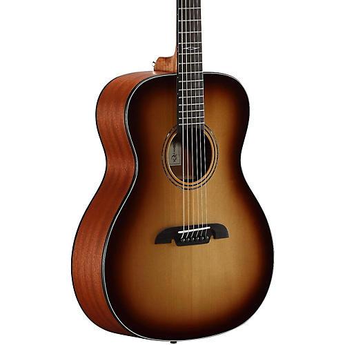 Alvarez AF60SHB Folk Acoustic Guitar thumbnail