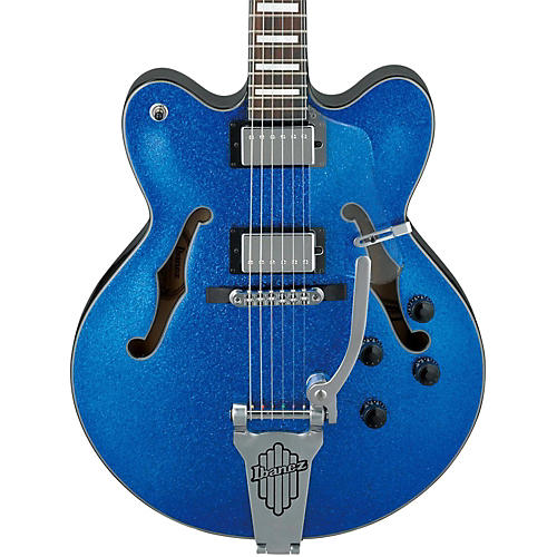 Ibanez AFD75T Artcore Series Hollowbody Electric Guitar thumbnail