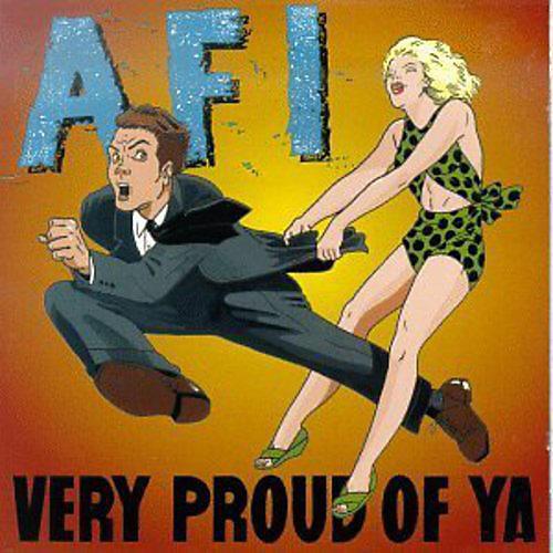 Alliance AFI - Very Proud of Ya thumbnail