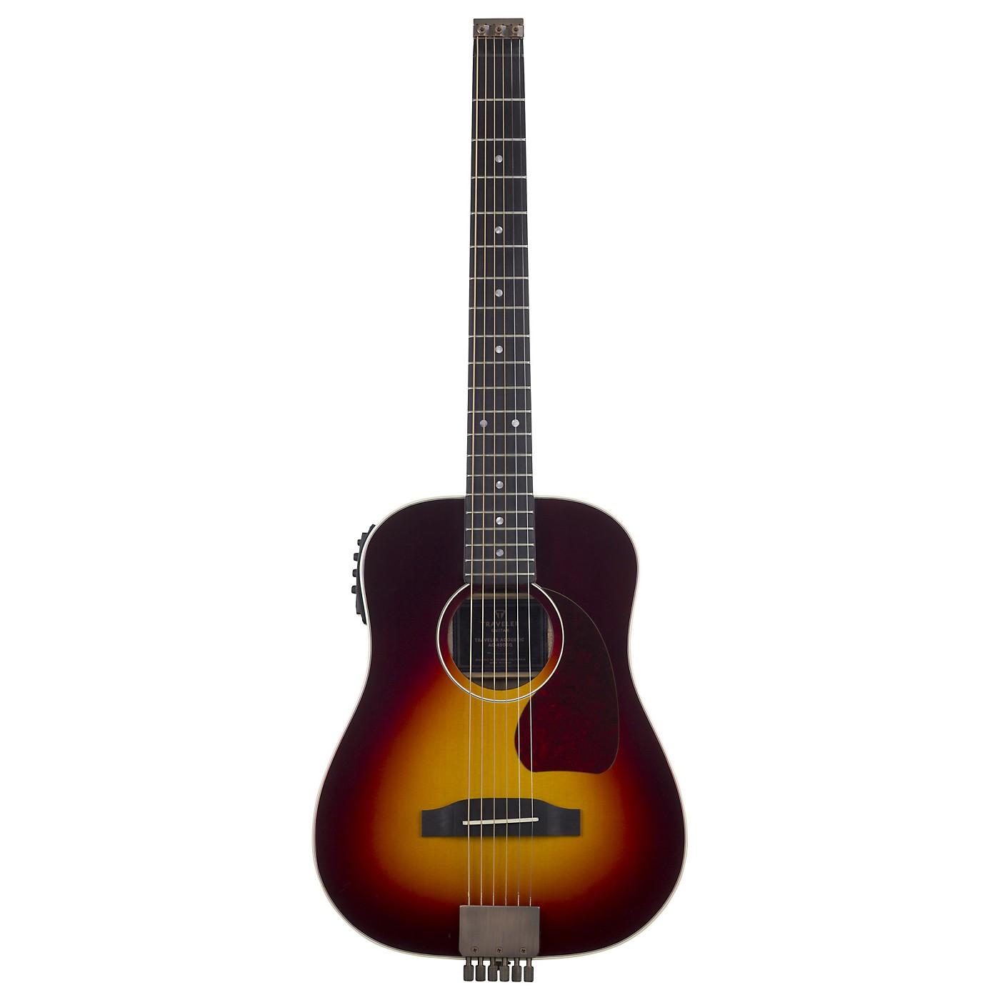 Traveler Guitar AG-450E Acoustic-Electric Travel Guitar thumbnail