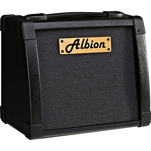 Albion Amplification AG Series AG10 10W Guitar Combo Amp-thumbnail