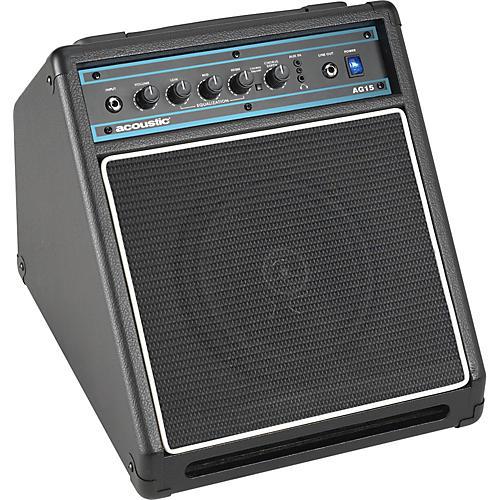 Acoustic AG15 15W 1x8 Acoustic Guitar Combo Amp thumbnail