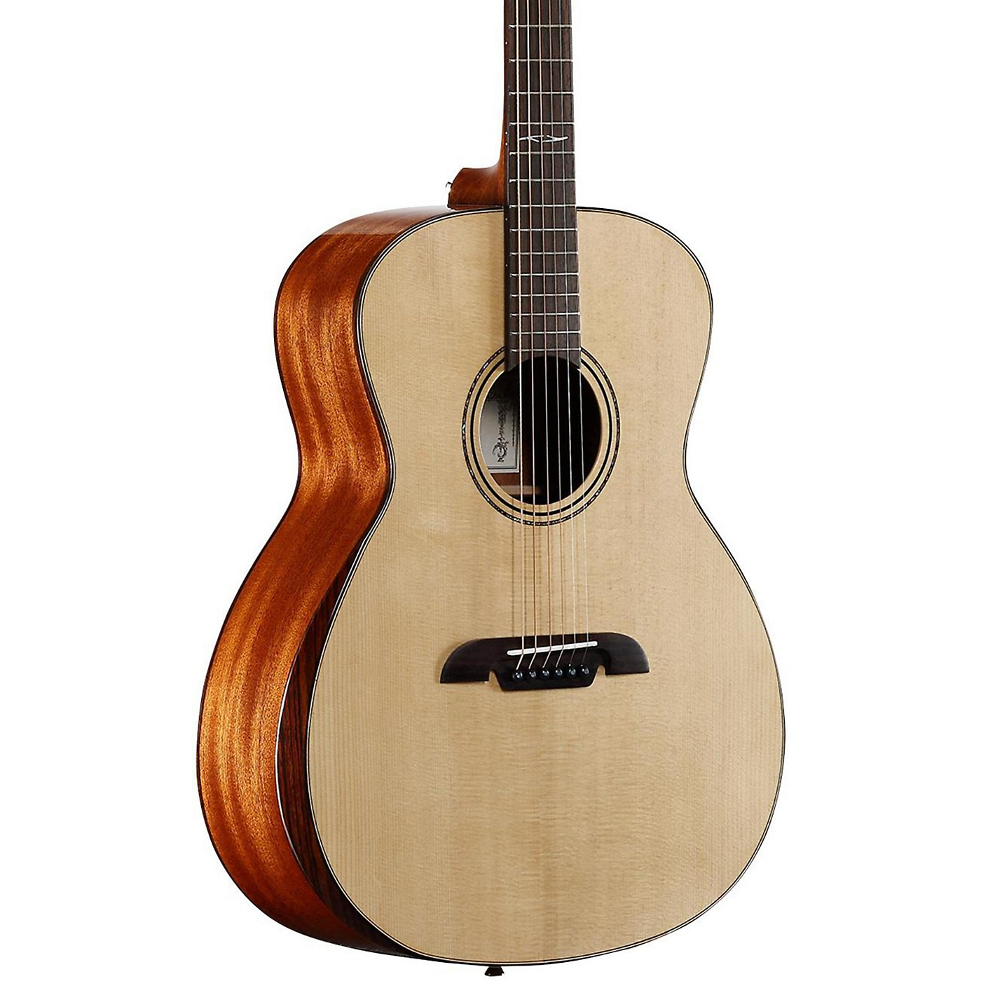 Alvarez AG60AR Grand Auditorium Acoustic Guitar thumbnail