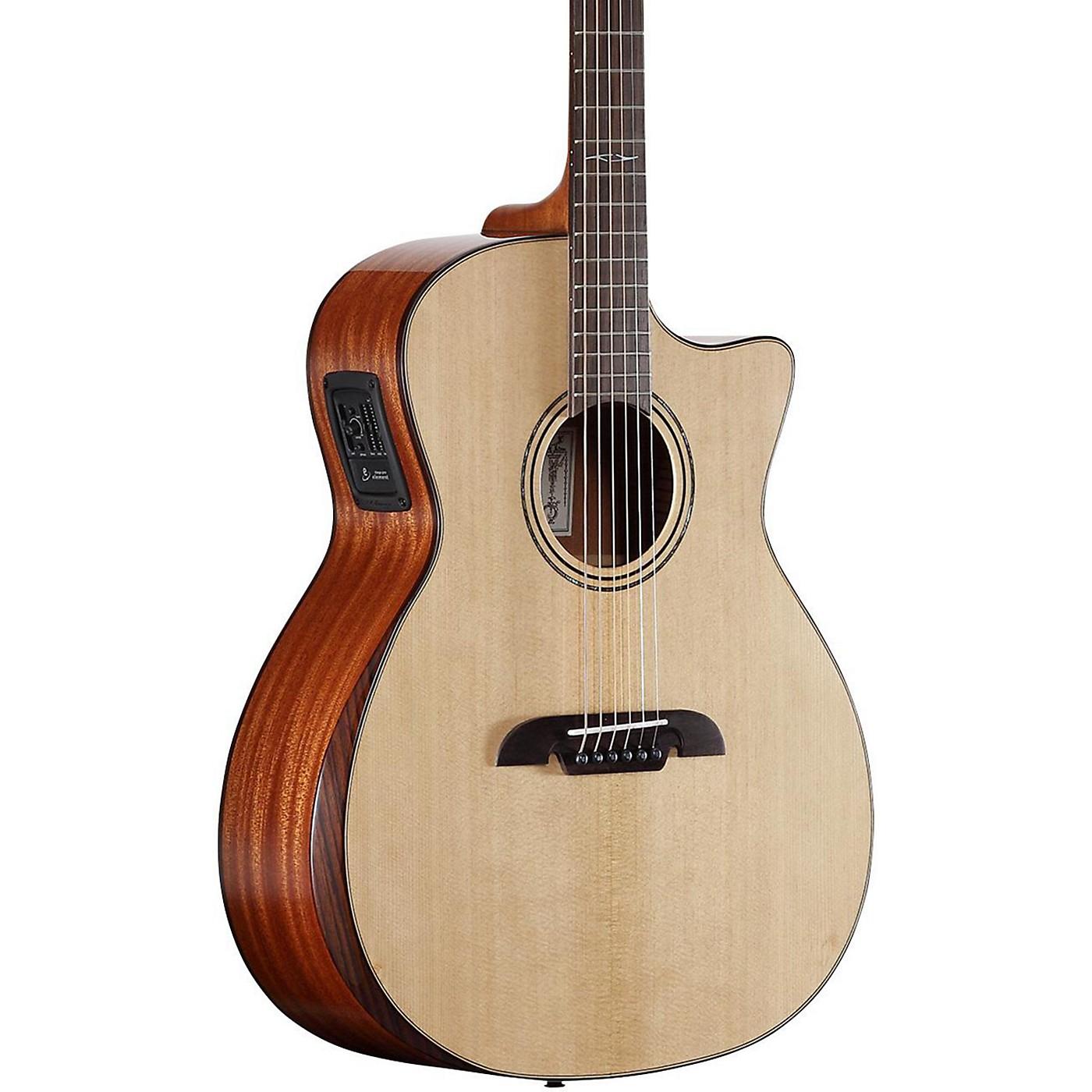 Alvarez AG60CEAR Grand Auditorium Acoustic-Electric Guitar thumbnail