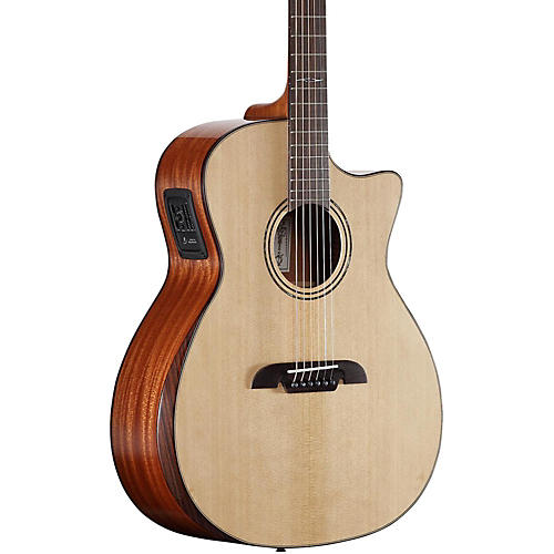 Alvarez AG60CEAR Grand Auditorium Acoustic-Electric Guitar thumbnail