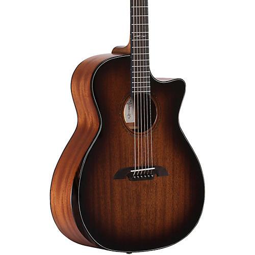 Alvarez AG660CEARSHB Artist Series Grand Auditorium Acoustic-Electric Guitar thumbnail