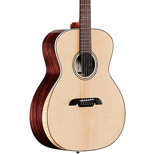 Alvarez AG70WAR Artist Series Grand Auditorium Acoustic Guitar thumbnail