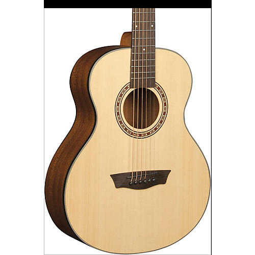 Washburn AGM5K Apprentice Series G-Mini Acoustic Guitar thumbnail