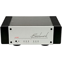 Benchmark AHB-2 Power Amplifier