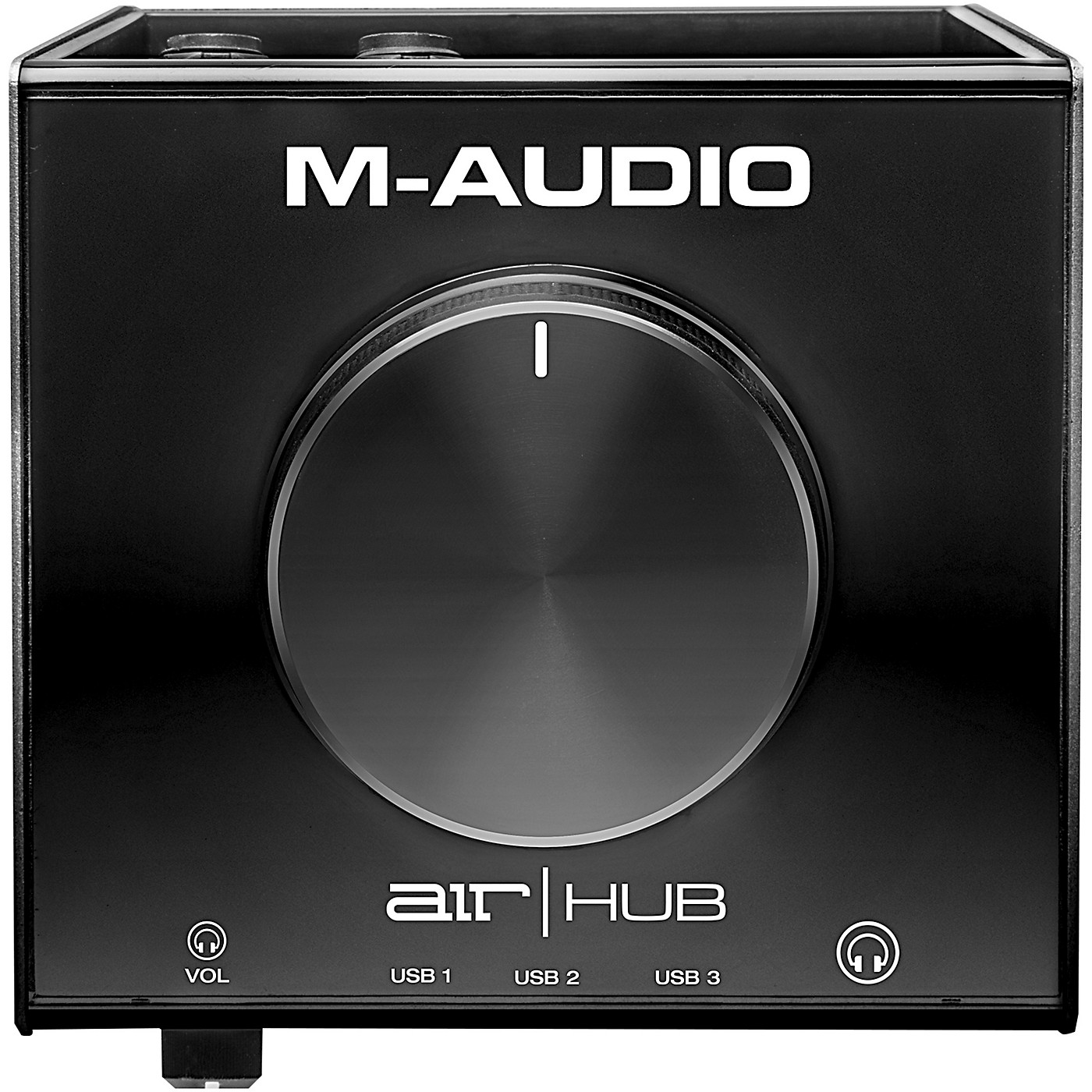 M-Audio AIR| Hub 3-Port USB Monitoring Interface thumbnail