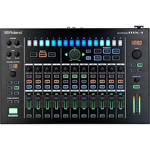 Roland AIRA MX1 Mix Performer Control Surface thumbnail