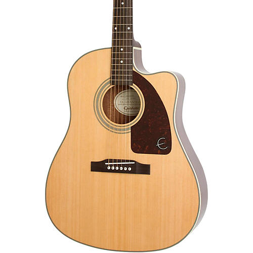 Epiphone AJ-210CE Outfit Acoustic-Electric Guitar thumbnail