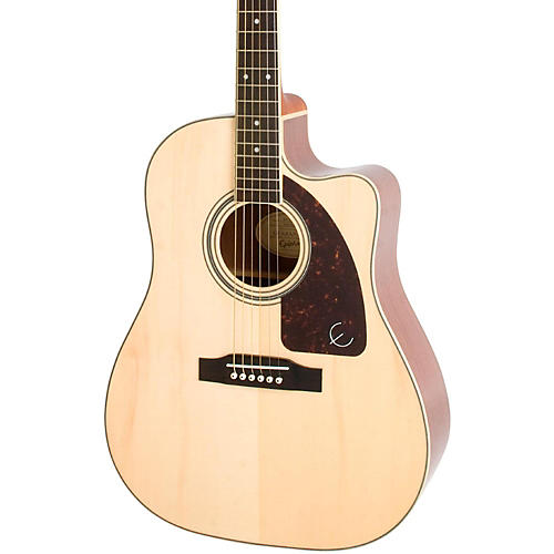 Epiphone AJ-220SCE Acoustic-Electric Guitar thumbnail