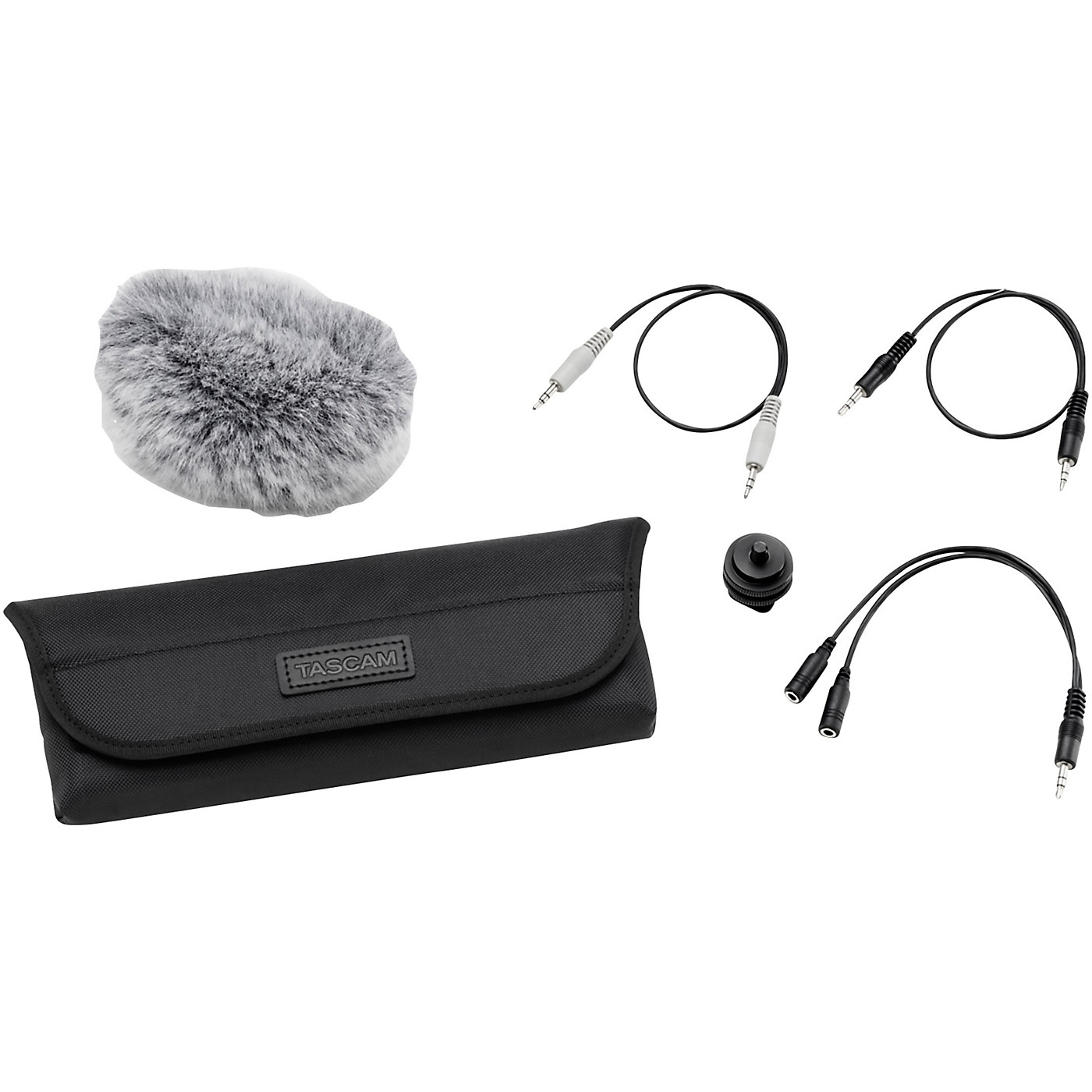 Tascam AK-DR11CMKII Accessory Kit for DSLR Recording thumbnail