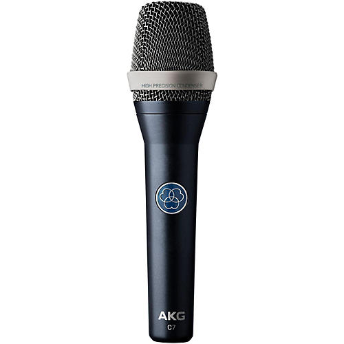 AKG AKG C7 Handheld Vocal Microphone thumbnail