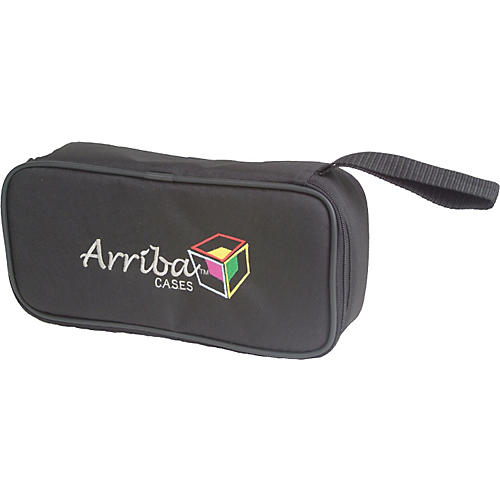Arriba Cases AL-52 Microphone Bag thumbnail