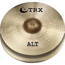 TRX Cymbals ALT Series Hi-Hats