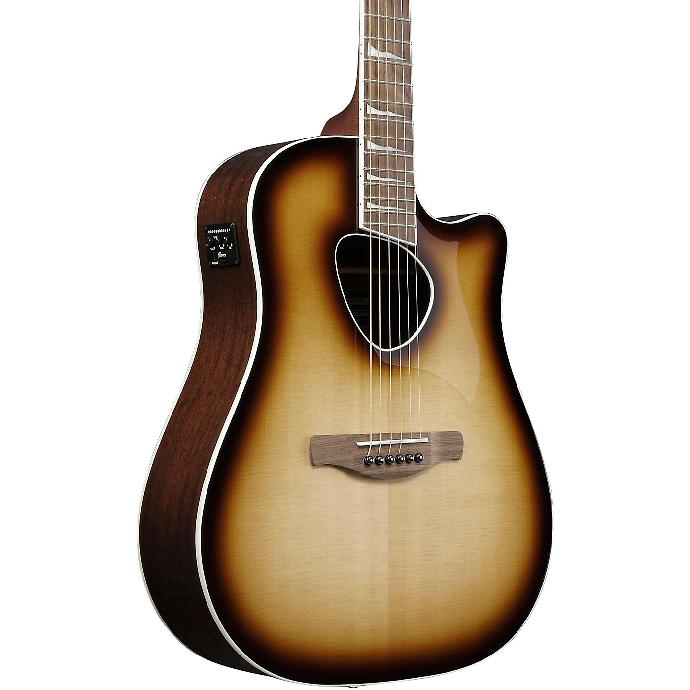 Ibanez ALT30 Altstar Dreadnought Acoustic-Electric Guitar thumbnail