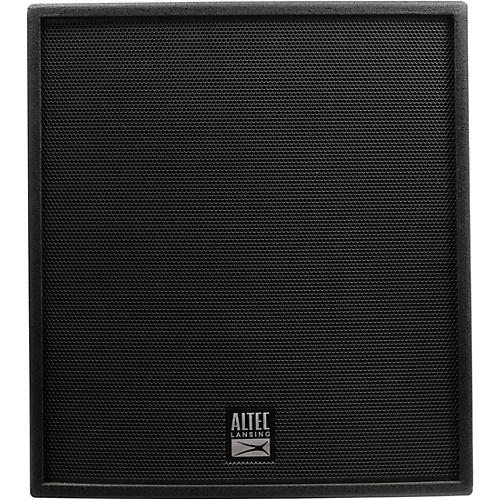 Altec Lansing ALX-S15P 15 in. Active Subwoofer thumbnail