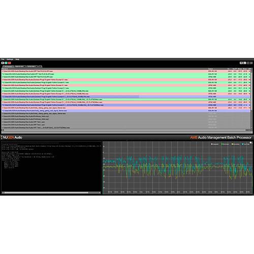 NuGen Audio AMB Loudness Module thumbnail