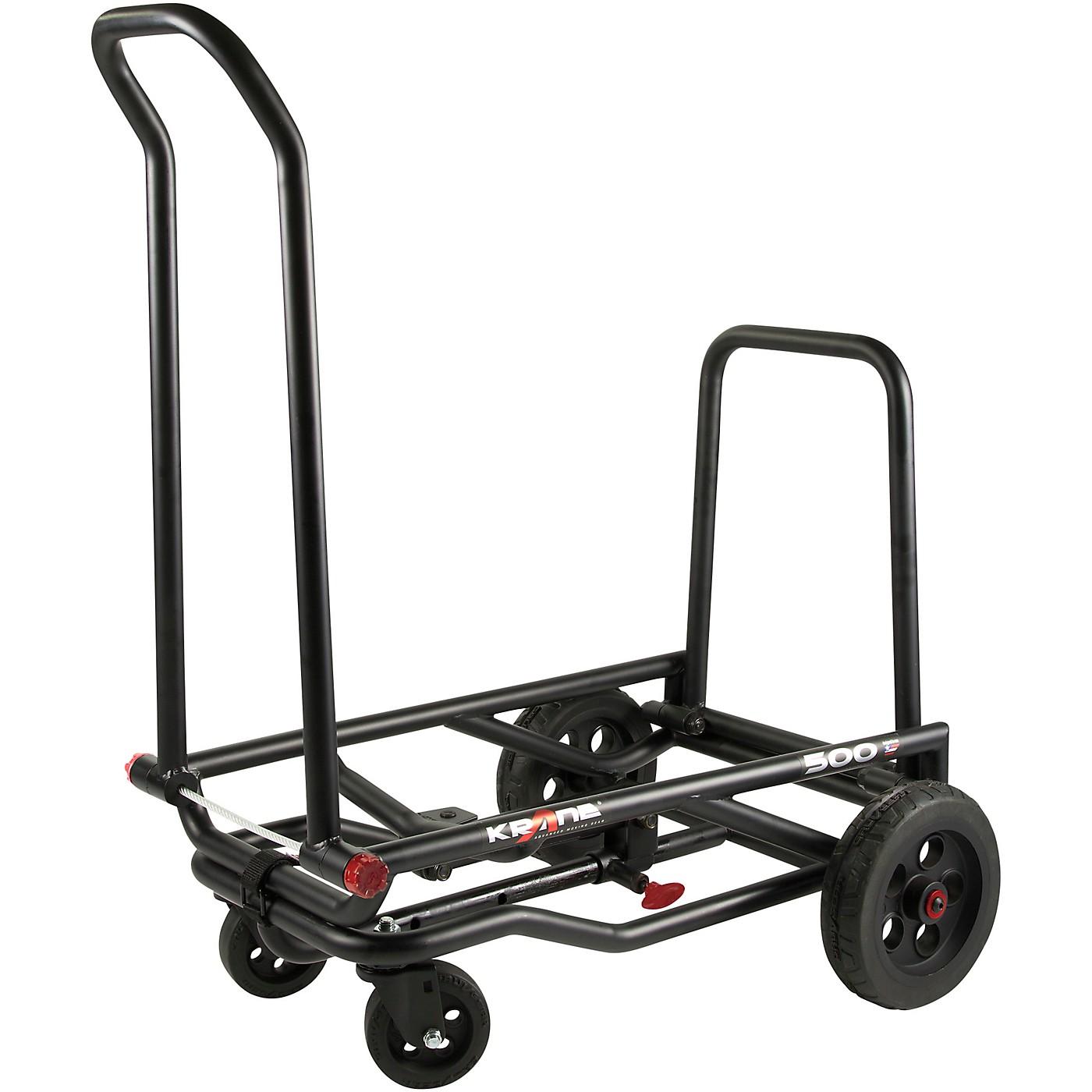 Krane AMG 500 Utility Cart thumbnail